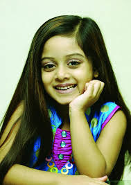 Child Actress Dighi