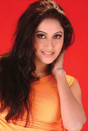 Bangladesh Actress Keya