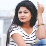 Lux Channel I Super Star Moushumi Hamid