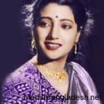 Suchitra Sen – Legendary Actress