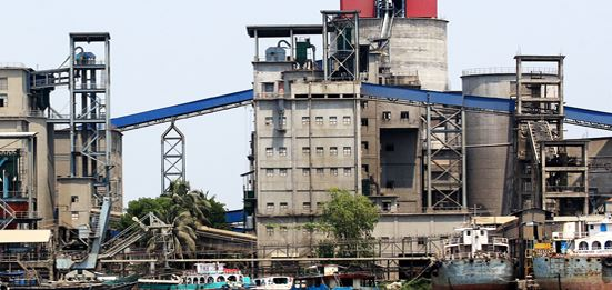 Cement Business Bangladesh