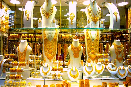 jewellery Shop in Bangladesh