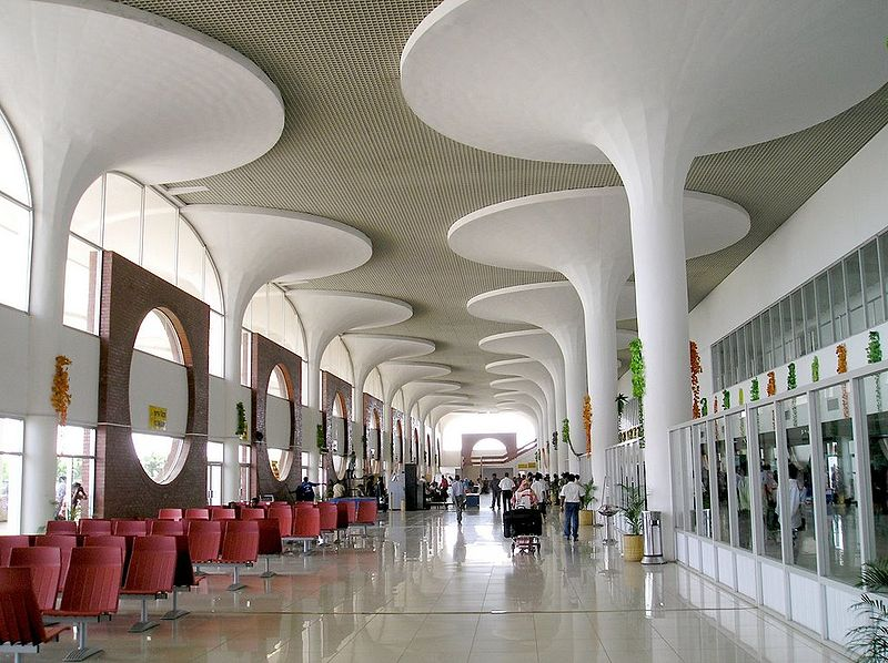 Entry Visa to pass Shahjalal International Airport Bangladesh