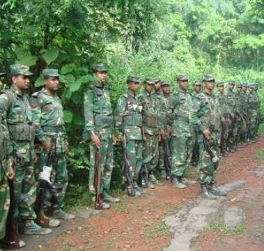 Bangladesh Army United Nations Mission