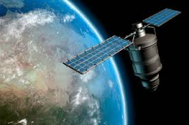 Bangabandhu-1 Satellite of Bangladesh