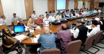 49-member cabinet of Bangladesh