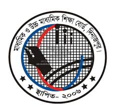 dinajpur education board logo