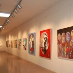 Art Galleries in Bangladesh