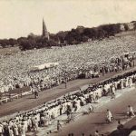 THE RACE COURSE MAIDAN OF DHAKA that once was