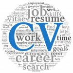 How to write a CV cover letter?
