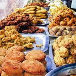 Iftar Delicious of Dhaka Bangladesh