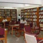 Libraries in Bangladesh