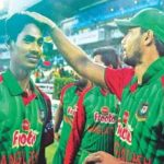Mustafizur Rahman – Young Cricketer of Bangladesh