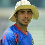 Soumya Sarkar – All rounder cricketer of Bangladesh