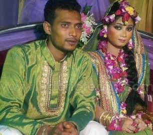 shafiul islam wife