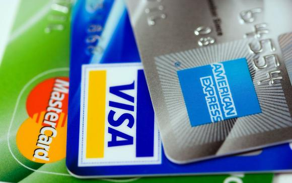 what is credit card?