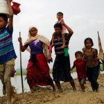 Rohingya Crisis –  Permanent Solution to return Rohingyas to their Homeland Arakan in Myanmar