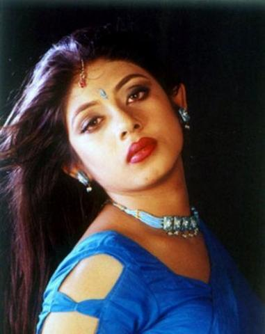 Actress Ratna Bangladesh
