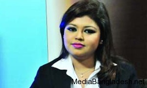 Ismat Zerin Khan Celebrities Of Bangladesh