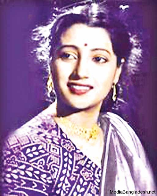 Bangladeshi_Actress-suchitra-sen-died