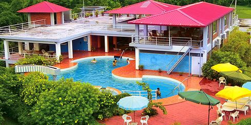 Resort in Bangladesh