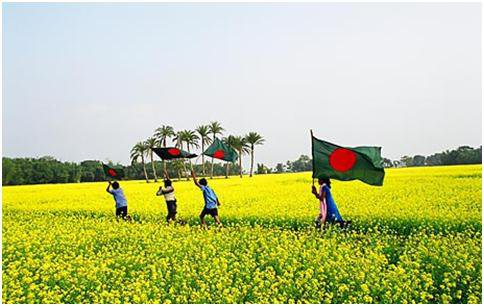 wonderful Bangladesh