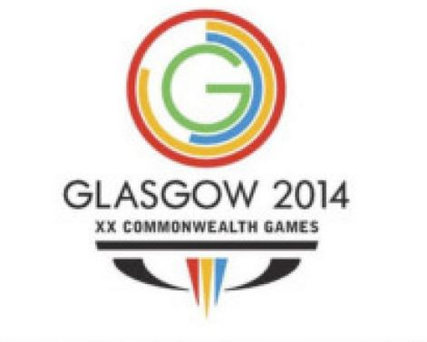 commonwealth games 2014 logo