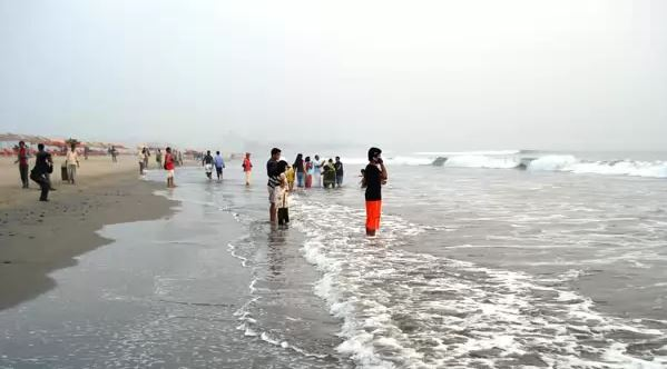 descriptive essay on coxs bazar