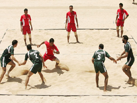 Asian Game Kabaddi Bangladesh