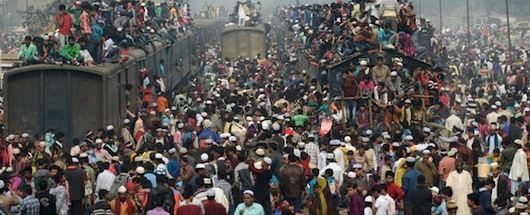 population problem in bangladesh paragraph