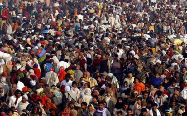 Population Problems in Bangladesh