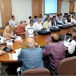 List of cabinet Ministers of Bangladesh AL Government