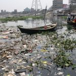Rivers of Dhaka and environment