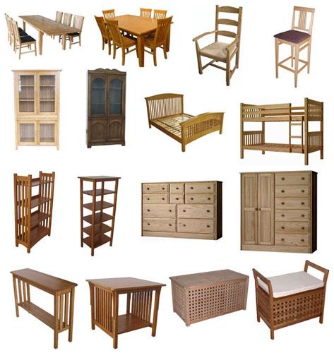 furniture of bangladesh