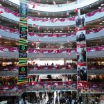 Shopping Centers in DHAKA