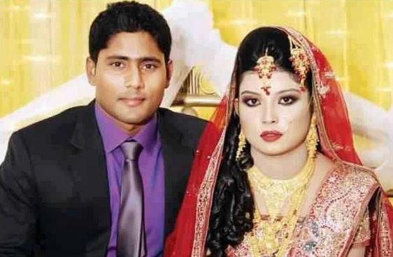 imrul kayes wife