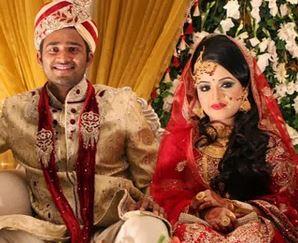 shahadat hossain wife