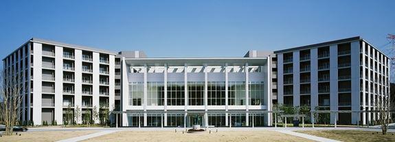 Saitama University japan