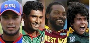 barisal players for bpl