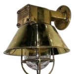Old Ship Lights for home and office Decoration