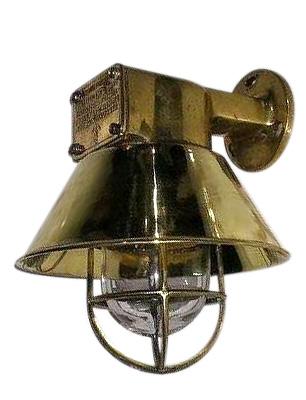 Old Ship Lights