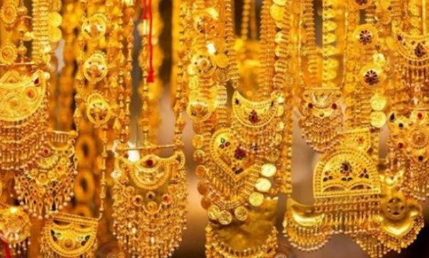 Today Gold Rate In kuwait