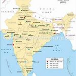 What Is the Capital City of India?