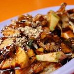 Top 5 Most Popular Food in Malaysia