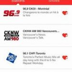 Top Canada Radio Stations Available Online